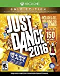 Just Dance 2016 (Gold Edition) - Xbox...
