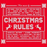Various Artists Christmas Rules