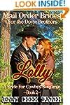 Lolly: A Bride For Cowboy Benjamin (M...