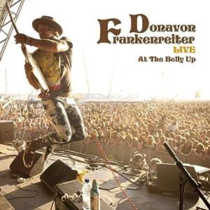 Donavon Frankenreiter LIVE At The Belly Up
