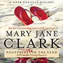Footprints in the Sand: A Wedding Cake Mystery, Book 3