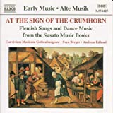 Susato: At the Sign of the Crumhorn