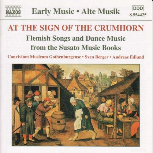At the Sign of the CrumhornAt the Sign of the Crumhorn