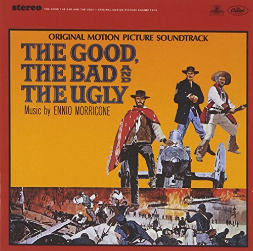 Ennio Morricone - The Good, The Bad & The Ugly - Zortam Music