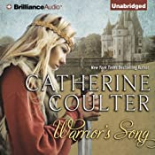 Warrior's Song: Medieval Song, Book 1 | Catherine Coulter