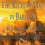 The Richest Man in Babylon   [George S. Clason]