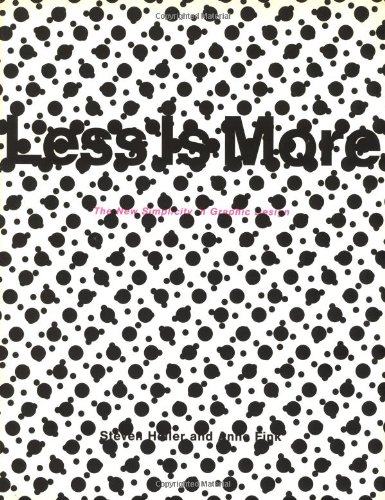 Less is More: The New Simplicity in Graphic Design