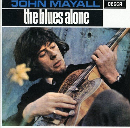 The Blues Alone  Remastered Picture