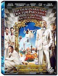 Imaginarium of Doctor Parnassus, The / L'imaginarium du Docteur Parnassus (Bilingual)