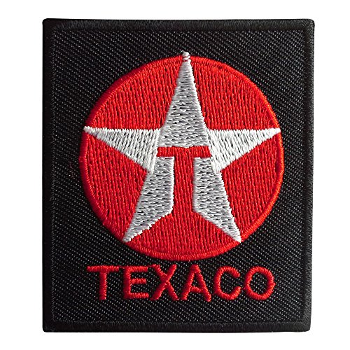 ecusson-texaco-logo-fans-noir-61x53cm-patches-brode-appliques-embroidery-thermocollant