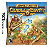 Cradle of Egypt 2 - Nintendo DS