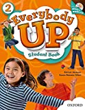 Everybody Up 2 Student Book with CD