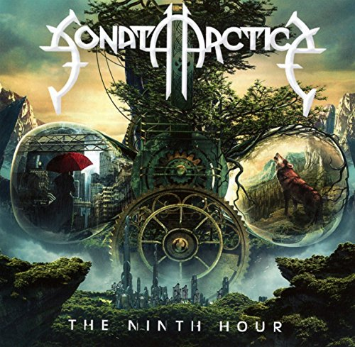 The Ninth Hour (Ltd.Edt.Digipack)