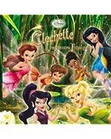Disney monde enchanté - Clochette et l'expédition féérique