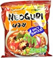 Nongshim Neoguri Spicy Seafood Ramyun, 4.2 Ounce (Pack of 16)