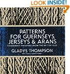 Patterns for Guernseys, Jerseys & Ara...