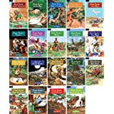 Jungle Doctor Series Set of 19 Volumes Includes - And the Whirlwind - On the Hop - Spots a Leopard - Crooked Dealings...
