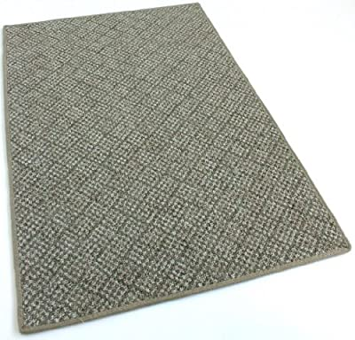 Grass - Indoor / Outdoor Area Rug Carpet, Runners, & Stair Treads With Premium Nylon Fabric FINISHED EDGES.
