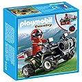 Playmobil Country - Quad rescate de monta�a (5429)