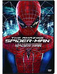 The Amazing Spider-Man / L'extraordinaire Spider-Man (Bilingual)