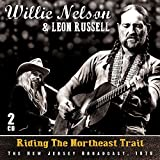 RIDING THE NORTHEAST TRAIL (2CD)