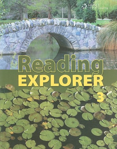 Reading Explorer 3: Explore Your World