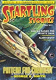 Startling Stories - Fall 2011