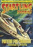 Startling Stories - Fall 2011