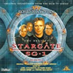 The Best Of Stargate Sg-1