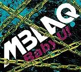 Baby U!(初回生産限定盤A)(DVD付)