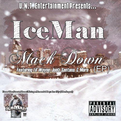 Mack Down (EP)