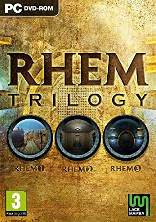 Rhem Trilogy [Download]