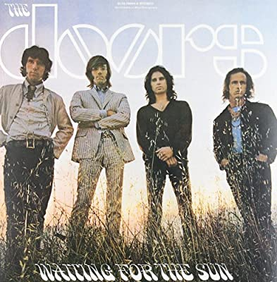 The Door - Waiting for the Sun [Vinyl LP]