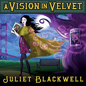 A Witchcraft Mystery, Book 6 -  Juliet Blackwell