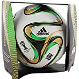 adidas Brazuca 2014 World Cup Final Official Match Soccer Ball Size 5