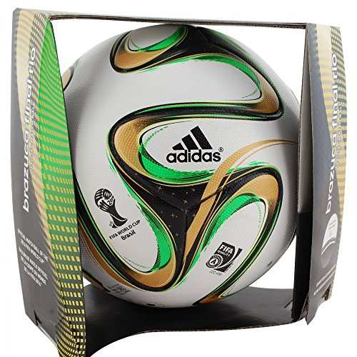 adidas Brazuca 2014 World Cup Final Official Match Soccer Ball Size 5