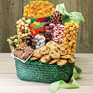 Stew Leonard's - Sweet Treats Plus Gift Basket