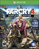 FAR CRY 4 COMPLETE EDITION XBOX1 - Xbox One