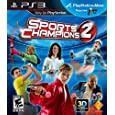 Sports Champions 2 (Move Required) - PlayStation 3