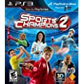 Sports Champions 2 (Move Required)