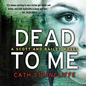 Dead to Me Audiobook
