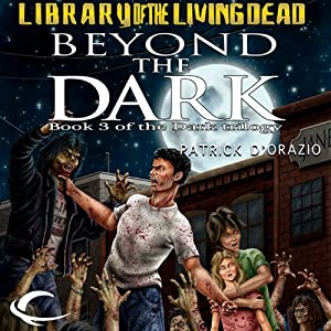 Beyond the Dark Audiobook