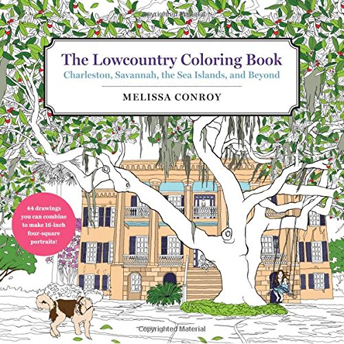 The-Lowcountry-Coloring-Book-Charleston-Savannah-the-Sea-Islands-and-Beyond