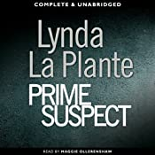 Prime Suspect | Lynda La Plante