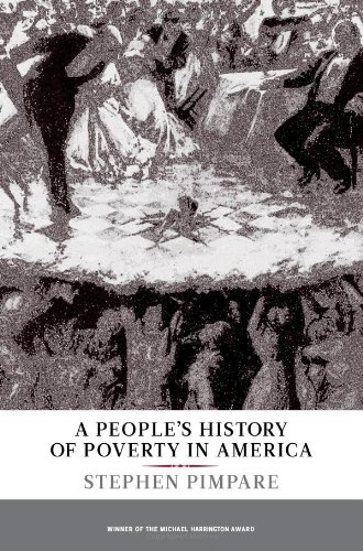 A People's History of Poverty in America (New Press...