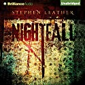 Nightfall Audiobook by Stephen Leather Narrated by Ralph Lister