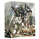 新機動戦記ガンダムW Blu-ray Box 1 (期間限定生産: 2015年1月28日まで)