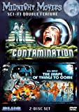 Midnight Movies Vol 5: Sci-Fi Double Feature (Contamination/Shape of Things to Come)
