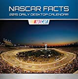 2015 NASCAR Facts Daily Desktop Calendar