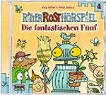 Ritter Rost H�rspiel: Die fantastisch...